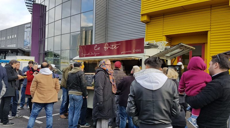 Möbel Hausmann 19 11 2017 trödelmarkt möbel hausmann köln porz